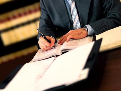 Abogado en derecho penal